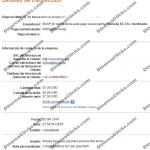 BUXP COMPROBANTE PAGO DE 7,30$ POR PAYPAL DEL 2016-4-22