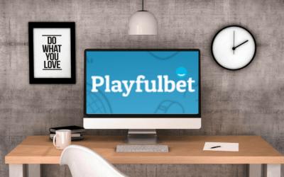 PLAYFULBET: Dinero o premios apostando gratis