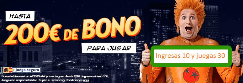 BOTEMANIA Bono (Dineroaclicks.com)
