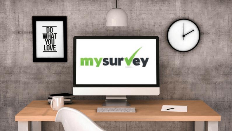 MySurvey_ El mejor panel de encuestas para España