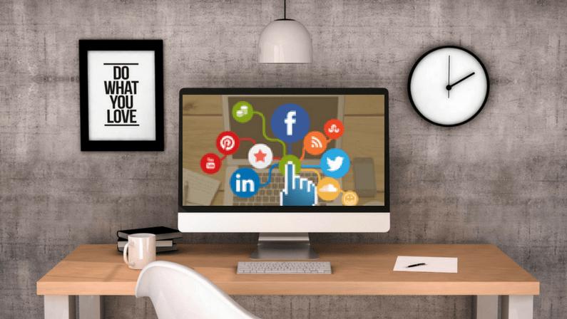DAMEFANS: Gana dinero o seguidores con tus redes sociales