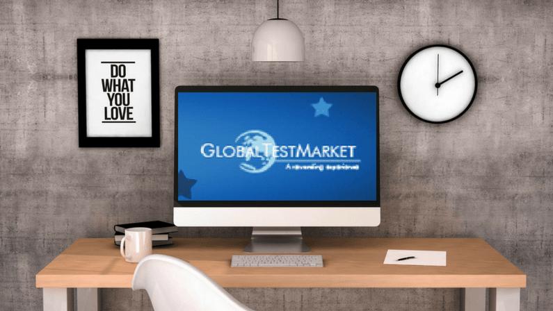 GLOBALTESTMARKET: El panel internacional con más encuestas