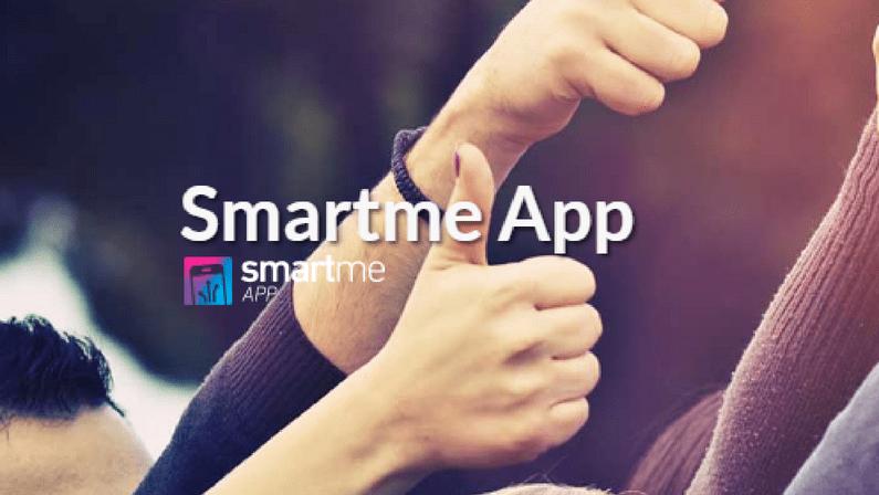 Smartme App_ Ganar dinero y ahorrar en compras con el móvil