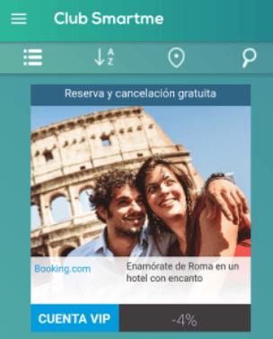 Smartme App Oferta
