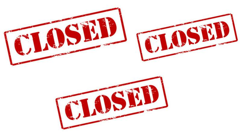 Buxp anuncia su cierre definitivo