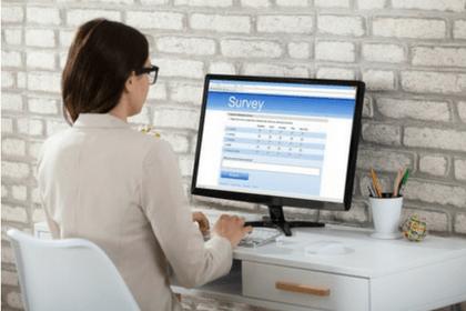 Ganar Dinero por Encuestas Remuneradas Online