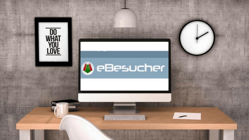 EBESUCHER: Dinero por Abrir Emails y Visitas Web