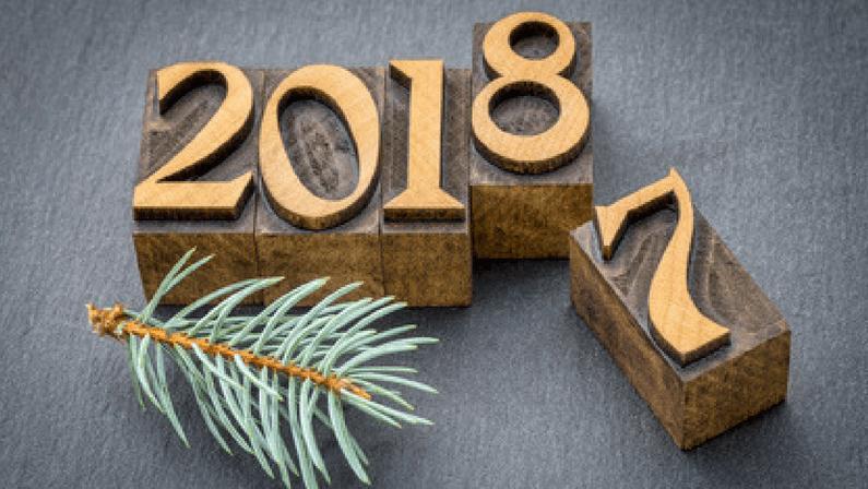 Resumen de 2017 y Objetivos para 2018