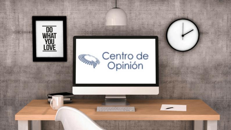 CENTRO DE OPINION: Encuestas para ganar dinero