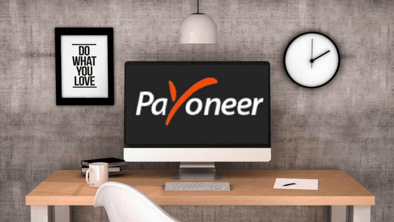 PAYONEER: Retirar dinero y pagar fácilmente