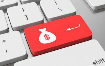 Procesadores de pagos por Internet