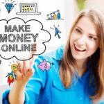 Ganar dinero fácil por Internet sin invertir