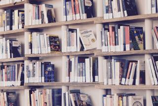 Cómo ganar dinero vendiendo tus libros usados