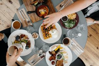 Cómo ganar dinero con la cocina colaborativa