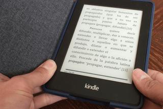 Ganar dinero por publicar una novela o guía electrónicas