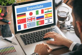 Ganar dinero por traducir textos