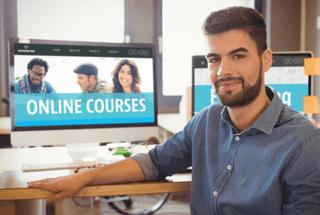 Ganar dinero por promocionar y vender cursos online de otros