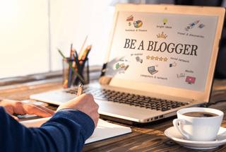 Ganar dinero con un blog o web