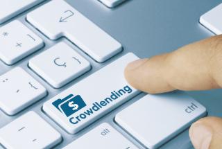 Realizar préstamos con el Crowdlending