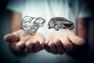 Ganar dinero con tu coche