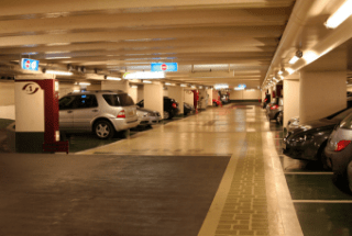 Alquilar tu plaza de garaje