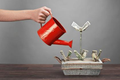 Ganar dinero sin dinero y sin Internet