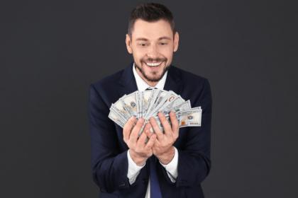 Ganar dinero con inversión y sin Internet