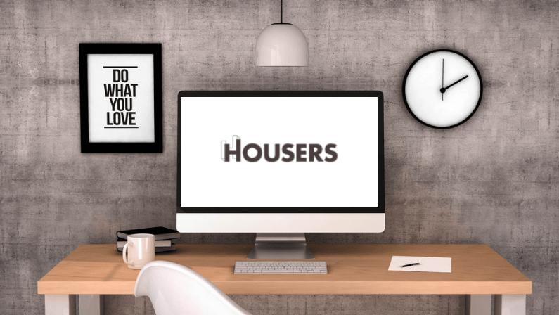 HOUSERS: Invertir en inmuebles desde 50€