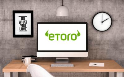 ETORO: Invertir con Trading copiando a los mejores