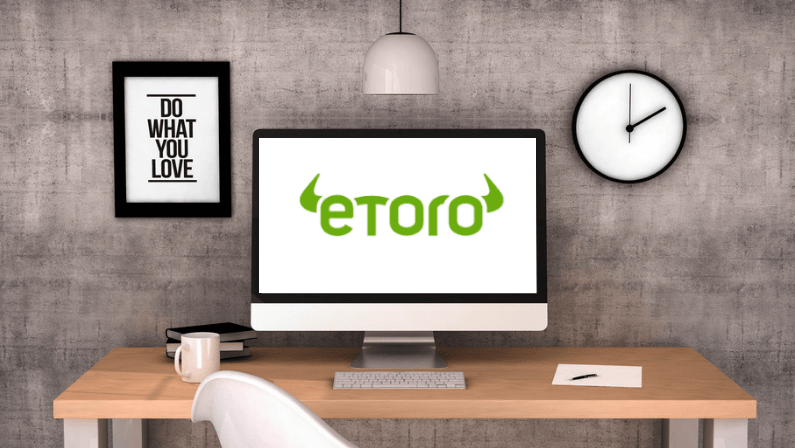 ETORO: Hacer Trading copiando a los mejores