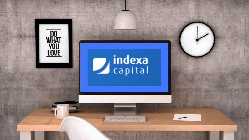 INDEXA CAPITAL: Alta rentabilidad y riesgo personalizado