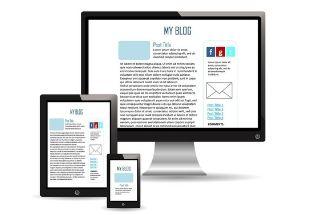 Inversión en blog o web