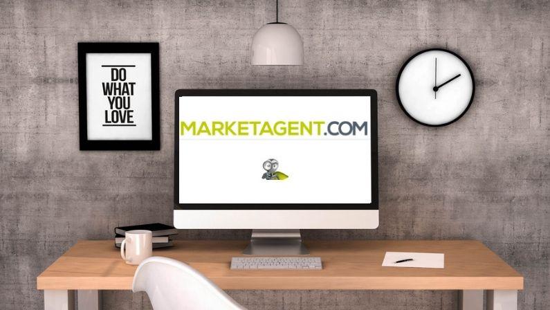 Marketagent: Encuestas remuneradas desde 2001