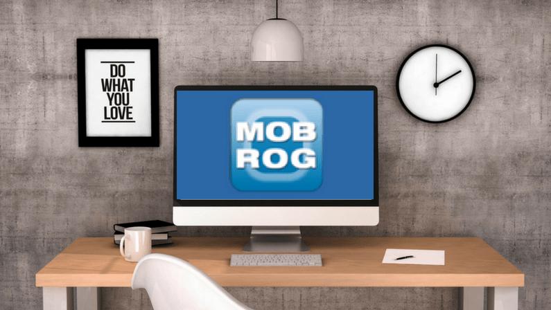 Mobrog: Panel internacional de encuestas muy interesante