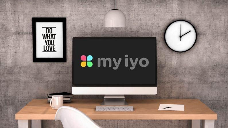 MYIYO: Panel fiable de encuestas remuneradas