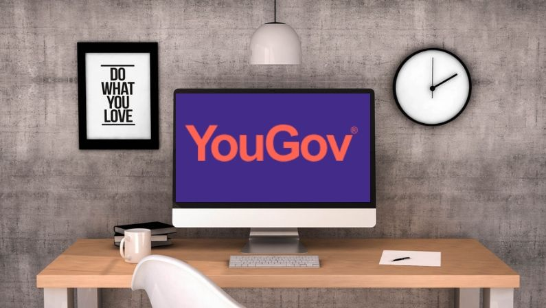 YOUGOV: Recompensas por sencillas encuestas