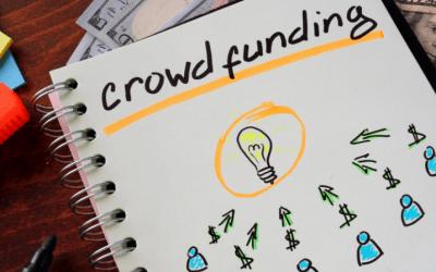 CROWDFUNDING: Qué es, tipos y plataformas
