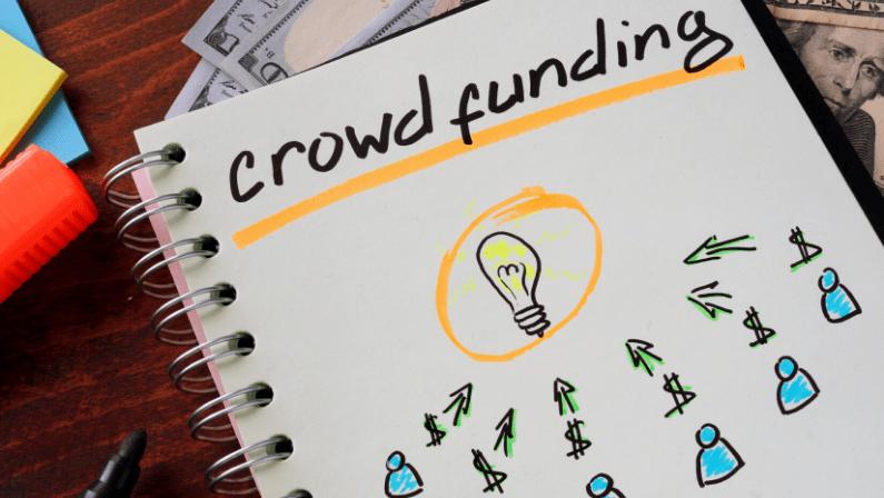 ¿Qué es el crowdfunding o micromecenazgo? [16 plataformas]