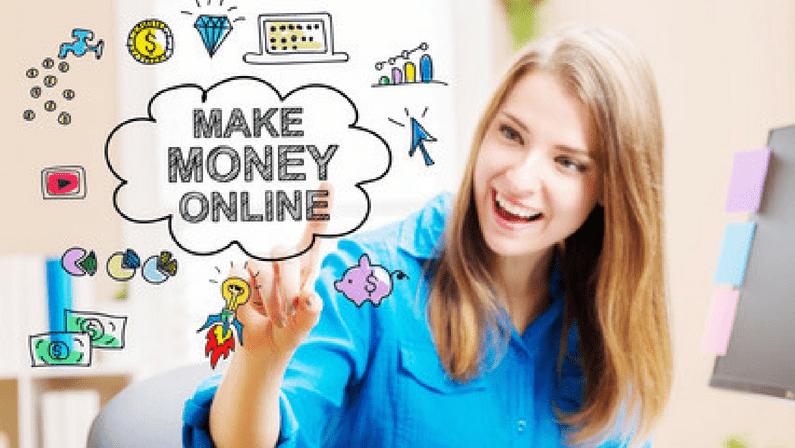 Ganar dinero fácil por Internet sin invertir [9 formas]