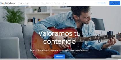 Generar ingresos pasivos con publicidad en blog o web