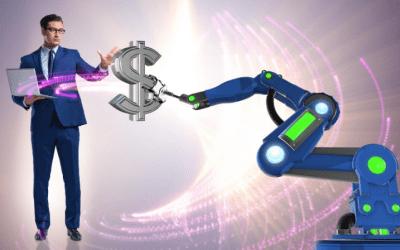 ROBO ADVISORS: Gran elección para invertir [los 3 mejores]