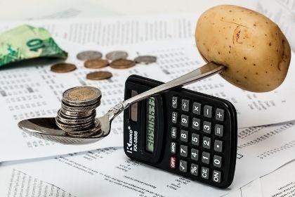 Planifica un presupuesto doméstico