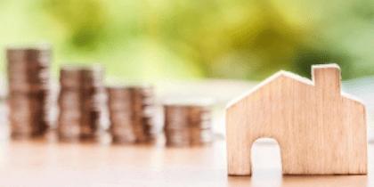 Generar ingresos pasivos alquilando un inmueble