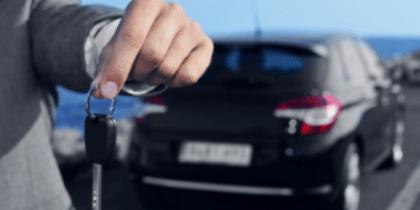 Generar ingresos pasivos alquilando tu coche