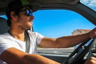 Conduce de forma eficiente