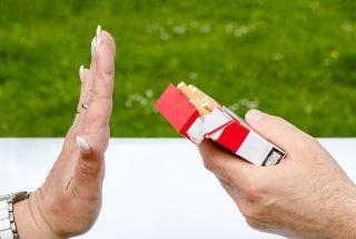 Deja de fumar