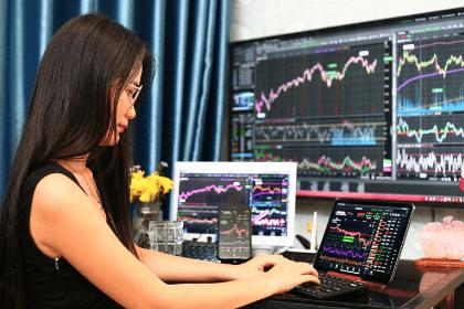 Estrategias para invertir en bolsa